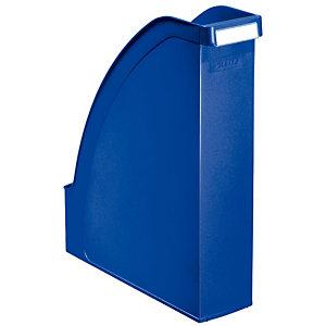 Leitz Portariviste ''Plus'' - Colore Blu fiordaliso