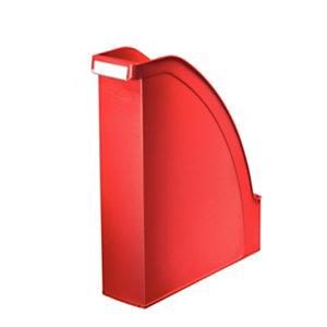 Leitz Portariviste ''Plus'' - Colore Rosso papavero
