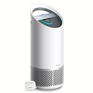 Leitz TruSenS Purificador de aire Z-2000 con sistema de control de la calidad del aire SensorPod, salas medianas