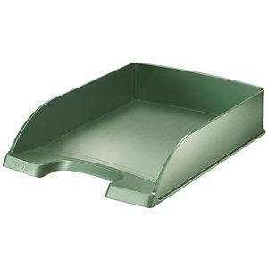 "Leitz Vaschetta ""Classic Plus Style"" Colore Verde Celadon"