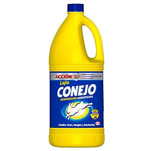 LEJIA CONEJO Lejía, 4 litros