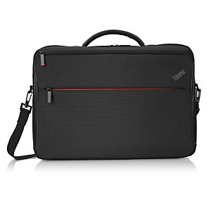 "Lenovo 4X40Q26385, Funda protectora rígida, 39,6 cm (15.6""), Tirante para hombro, Negro"