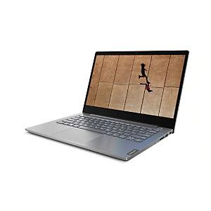 "Lenovo ThinkBook 14, Intel® Core""! i5 de 10ma Generación, 1 GHz, 35,6 cm (14""), 1920 x 1080 Pixeles, 8 GB, 256 GB 20SL000MSP"