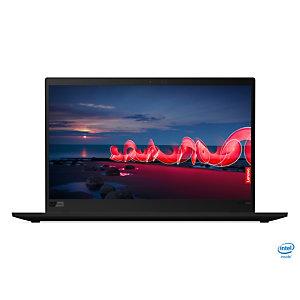 "Lenovo ThinkPad X1 Carbon, 35,6 cm (14""), 16 GB, LPDDR3-SDRAM, SSD, Windows 10 Pro, Negro 20U90004SP"