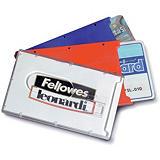 LEONARDI Pocket card