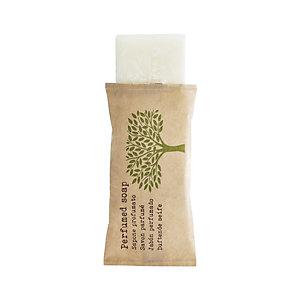 LEONE Saponette in flow pack Linea Cortesia Natura, 10 g (confezione 150 pezzi)