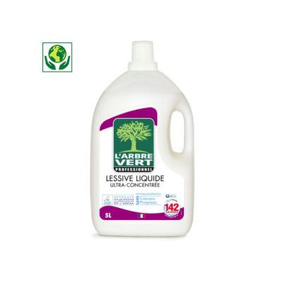 Lessive liquide L'ARBRE VERT