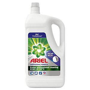 Lessive liquide Ariel Professional 90 doses