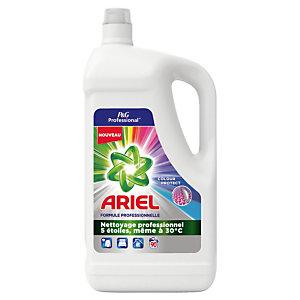 Lessive liquide Ariel Professional Colour 90 doses