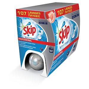 Lessive liquide Bag in Box Skip