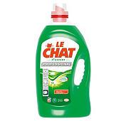 Lessive liquide LE CHAT