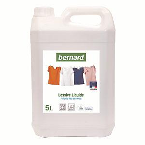 Lessive liquide écologique Bernard 5 L
