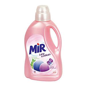 Lessive liquide Mir Laine 1,5 L - 25 doses