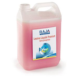 Lessive liquide RAJA