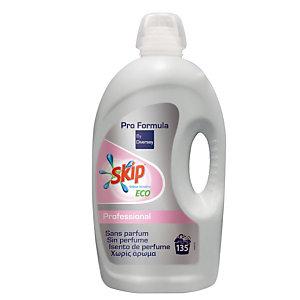 Lessive liquide Skip Colour Sensitive Eco 4,32 L - 135 doses