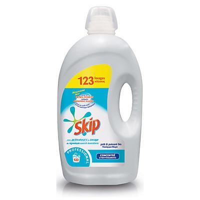 Lessive liquide SKIP petit et puissant