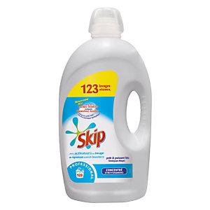 Lessive liquide Skip Professionnel 53 doses