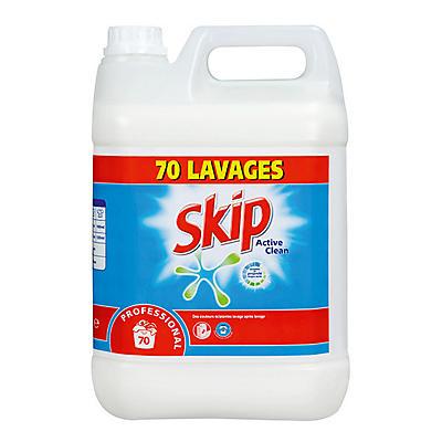 Lessive liquide SKIP