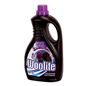 Lessive liquide Woolite Noir 3 L