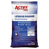 Lessive poudre Actiff Pro 20 kg