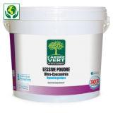 Lessive poudre Arbre vert