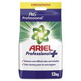 Lessive poudre ARIEL Professional +