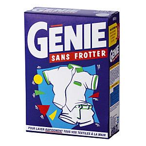 Lessive poudre Génie Sans Frotter 450 g