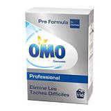 Lessive poudre Omo Concentré 110 doses##Waspoeder Omo Concentré 110 doseringen