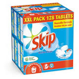 Lessive tablettes SKIP Tablets Professional