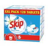 Lessive tablettes SKIP Tablets Professional