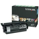 Lexmark, Materiale di consumo, Cartuccia di stampa pr t650 t652, 0T650A11E