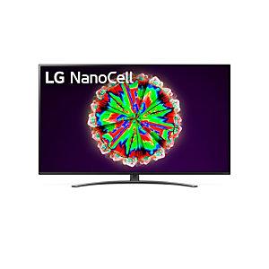 """LG NanoCell NANO81 65NANO816NA, 165,1 cm (65""""), 3840 x 2160 Pixeles, NanoCell, Smart TV, Wifi, Negro"""