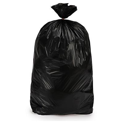 De lichtste vuilniszakken