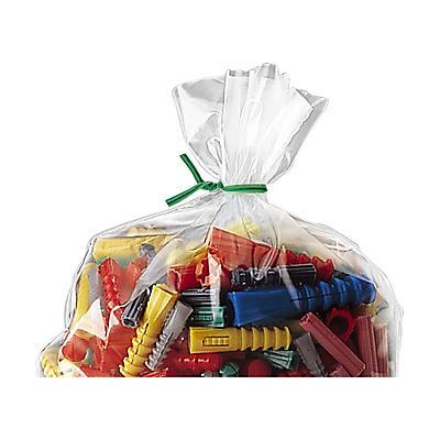 Lien plastique armé##Binder