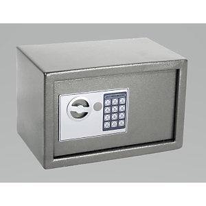 Lifebox Coffre de sécurité Securis 14 litres à serrure électronique