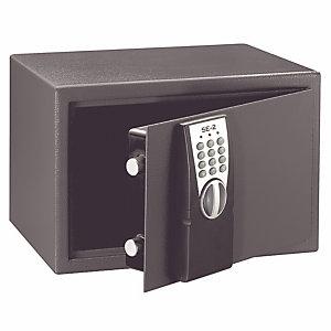 LIFEBOX LA SECURITE SERVICE COMPRIS Coffre de sécurité Securis 16 litres à serrure électronique