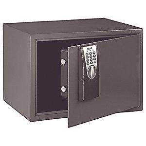 LIFEBOX LA SECURITE SERVICE COMPRIS Coffre de sécurité Securis 34 litres à serrure électronique