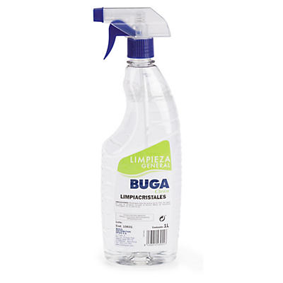 Limpa vidros Buga