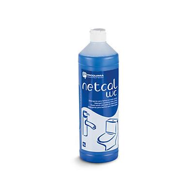 Limpiador triple acción NETCAL WC 1L