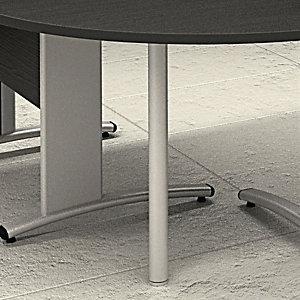 Linea Pronto Supporto metallico per raccordo angolare