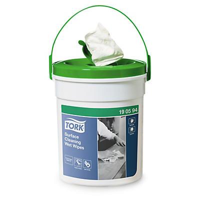 Lingette pour surfaces TORK Premium