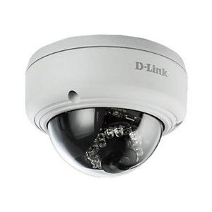 D-Link DCS-4602EV, Cámara de seguridad IP, Interior y exterior, Alámbrico, CE (Class A) CE LVD FCC (Class A) C-Tick, Almohadilla, Techo/pared