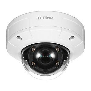 D-Link DCS-4633EV, Cámara de seguridad IP, Exterior, Alámbrico, CE, FCC, C-Tick, Almohadilla, Techo/pared
