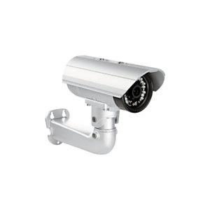 D-Link DCS-7513, Cámara de seguridad IP, Exterior, Alámbrico, CE, CE LVD, FCC, C-Tick, Bala, Pared