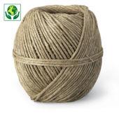 Linnen touw, 100% natuurlijke vezel