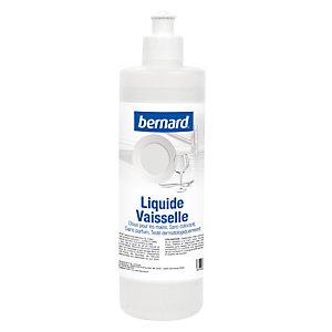Liquide vaisselle Bernard peaux sensibles 500 ml