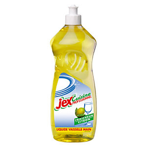 Liquide vaisselle Jex Professionnel citron 1 L