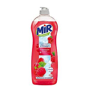 Liquide vaisselle main Mir framboise groseille 3 x 750 ml