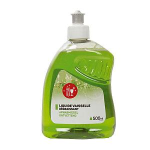 Liquide vaisselle main parfum citron Ultra, flacon de 500 ml