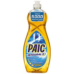 Liquide vaisselle Paic Integral 5 citron 750 ml